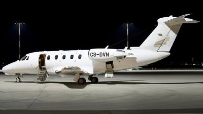 A picture of CSDVN - Cessna 650 Citation 7 - [6507070] - © Dave Potter