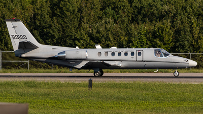 99-00100 - Cessna UC-35A1 Citation Ultra - United States - US Army
