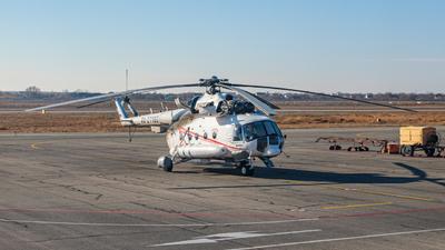 RA-27182 - Mil Mi-8MTV-1 Hip - Lukoil-Avia