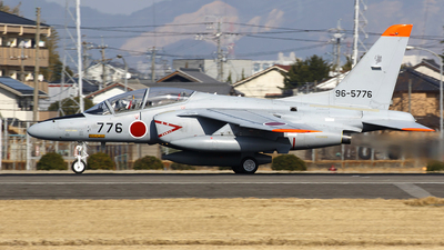 96-5776 - Kawasaki T-4 - Japan - Air Self Defence Force (JASDF)