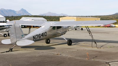 A picture of N76410 - Cessna 140 - [10836] - © Jeroen Stroes