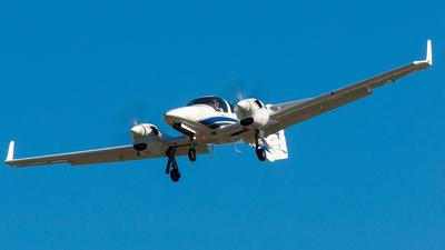 VH-NGI - Diamond DA-42 NG Twin Star - Private