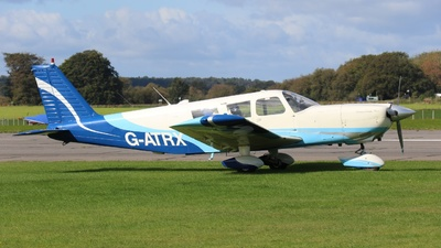 A picture of GATRX - Piper PA32260 - [32390] - © ian simpson