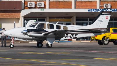 PR-IKE - Beechcraft 58 Baron - Private
