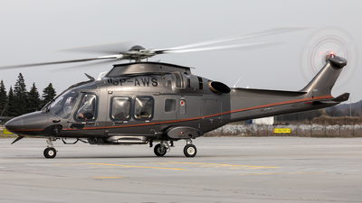 SP-AWS - Agusta-Westland AW-169 - General Aviation Services