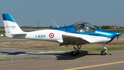 A picture of IB269 - Jihlaven KP2 Skyleader 200 - [] - © Varani Ennio