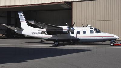 N695RC - Gulfstream Commander 695A Jetprop 1000 - Private