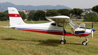 I-6883 - Tecnam P92 Echo - Private