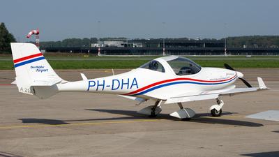PH-DHA - Aquila AT01 - Aero-Club Maritime