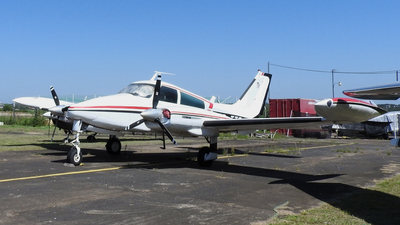 ZP-TTO - Cessna 310 - Private