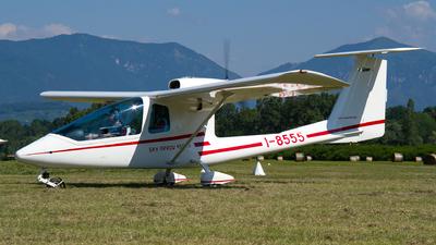 I-8555 - Iniziative Industriali Italiane Sky Arrow 450T - Private