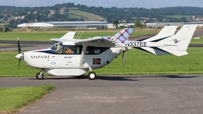 N337EE - Cessna 337G Super Skymaster - Private