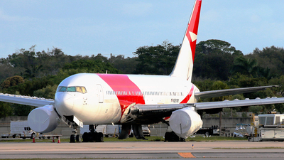 A picture of N251MY - Boeing 767269(ER) - [23280] - © Racso Smet
