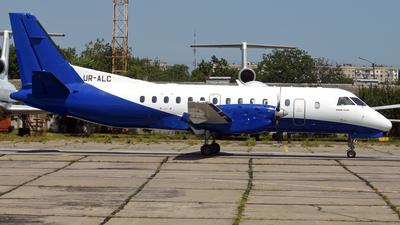 UR-ALC - Saab 340B - Aerojet