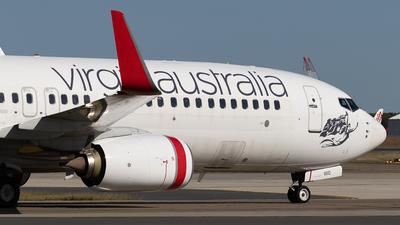VH-IWQ - Boeing 737-8SA - Virgin Australia Airlines