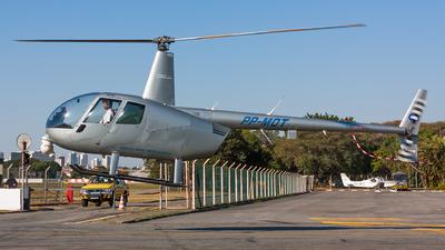 PP-MOT - Robinson R44 Raven II Newscopter - Clarin Serviços Aéreos Especializados