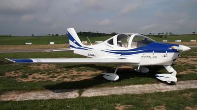 EC-044 - Tecnam P2002JF Sierra - Aero Club - Barcelona-Sabadell