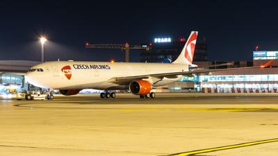 A picture of OKYBA - Airbus A330323 - [0425] - © Milan Cibulka