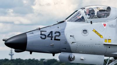 C-FGZT - McDonnell Douglas A-4N Skyhawk - Top Aces