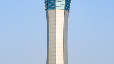 ZLXY - Airport - Control Tower