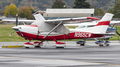 N965CW - Cessna 182S Skylane - Private