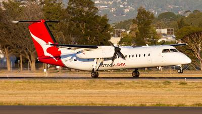 VH-TQD - Bombardier Dash 8-Q315 - QantasLink (Eastern Australia Airlines)
