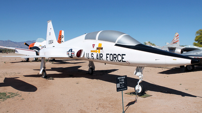 61-0854 - Northrop T-38A Talon - United States - US Air Force (USAF)