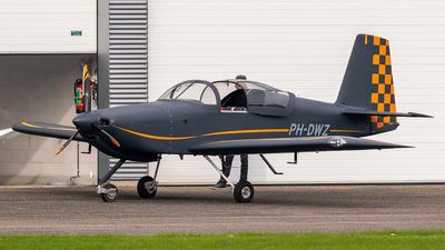 PH-DWZ - Vans RV-7A - Private