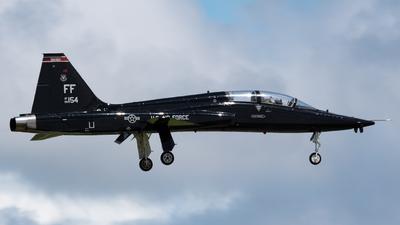 68-8154 - Northrop T-38A Talon - United States - US Air Force (USAF)