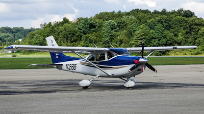 N356BF - Cessna 182T Skylane - Private