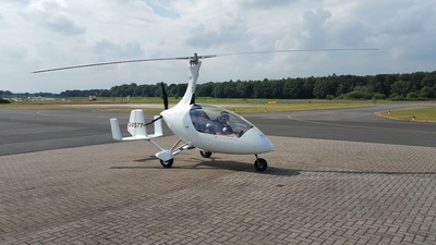D-MSTT - AutoGyro Europe Calidus - Private