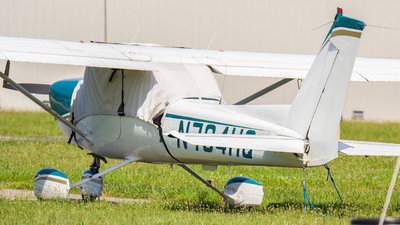 N704HQ - Cessna 150M - Private