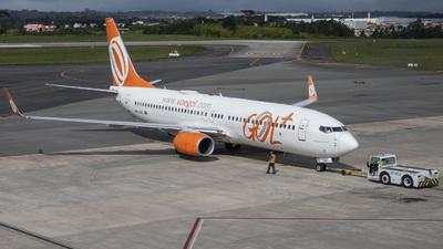 PR-GXL - Boeing 737-8EH - GOL Linhas Aéreas