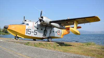 MM50179 - Grumman HU-16A Albatross - Italy - Air Force