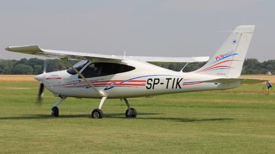 SP-TIK - Tecnam P2008-JC MKII - Pol Mack