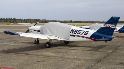 N857G - Piper PA-28-181 Archer TX - ATP Flight School