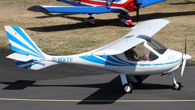 A picture of DMXTF - Flight Design CT - [98040431] - © Daniel Schwinn