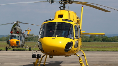 A picture of OKDSN - Airbus Helicopters AS355 Ecureuil - [5086] - © Honza Dasek