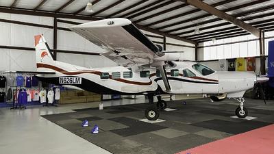 N626LM - Cessna 208B Grand Caravan - Skydive Suffolk