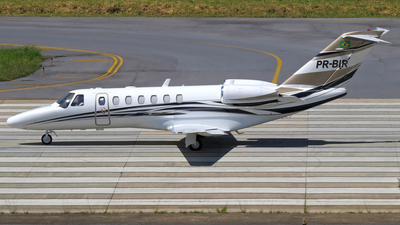 PR-BIR - Cessna 525B CitationJet 3 - Private