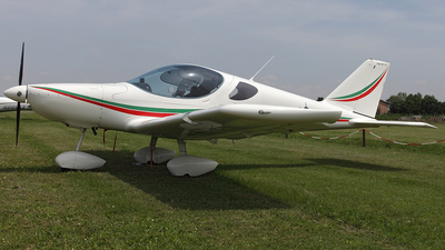 I-C810 - Roko Airplane NG6 UL - Private