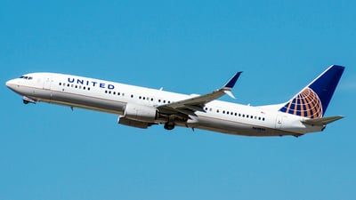 N69833 - Boeing 737-924ER - United Airlines