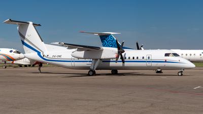 A picture of P4ONE - De Havilland Canada Dash 8300 -  - © Maxim Morozov