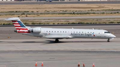 N712SK - Bombardier CRJ-701ER - American Eagle (SkyWest Airlines)