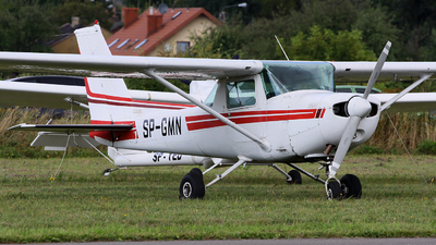 SP-GMN - Cessna 152 - Private