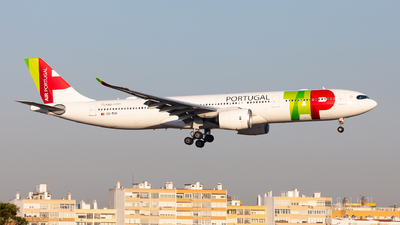 A picture of CSTUH - Airbus A330941 - TAP Air Portugal - © Carlos Miguel Seabra