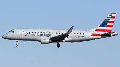 N206NN - Embraer 170-200LR - American Eagle (Compass Airlines)