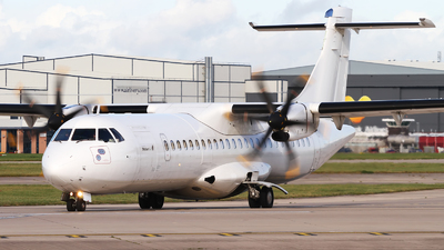 A picture of EIFMK - ATR 72600 - [1297] - © Rafal Pruszkowski