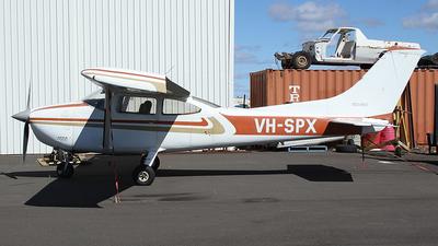 VH-SPX - Cessna 182Q Skylane - Private