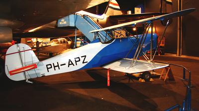 PH-APZ - Lambach HL II - Private